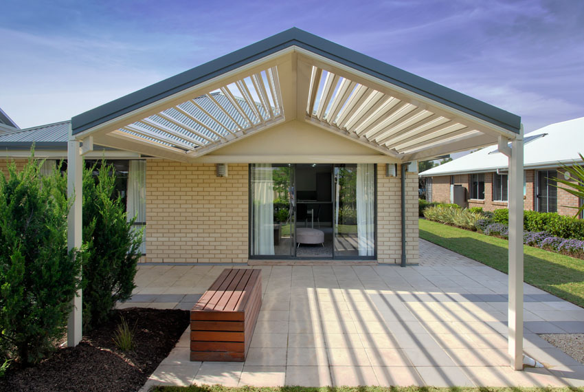 Carports Verandahs And Pergolas Bgi Building Group