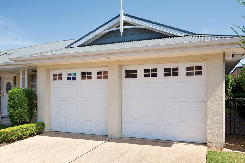 Garage Doors Bgi Building Group